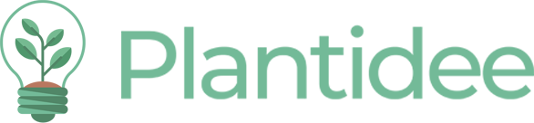 Plantidee logo