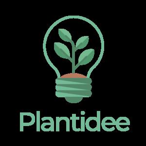Plantidee - logo