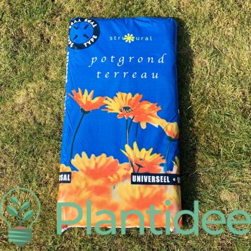 Plantidee - producten - Potgrond universeel