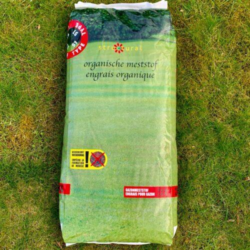 Plantidee - gazonmeststof 20 kg